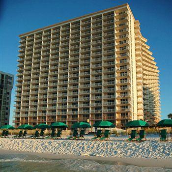 Pelican Beach Resort In Destin Florida Pelican Beach